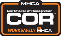 COR-Certified